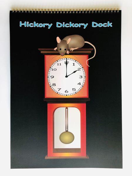 Hickory Dickory Dock_a3