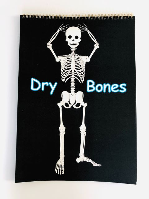 Dry Bones_A3