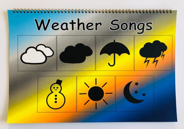 Weather Songs_a4