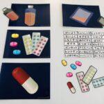 pic card_hospital_A5_Japanese_laminated