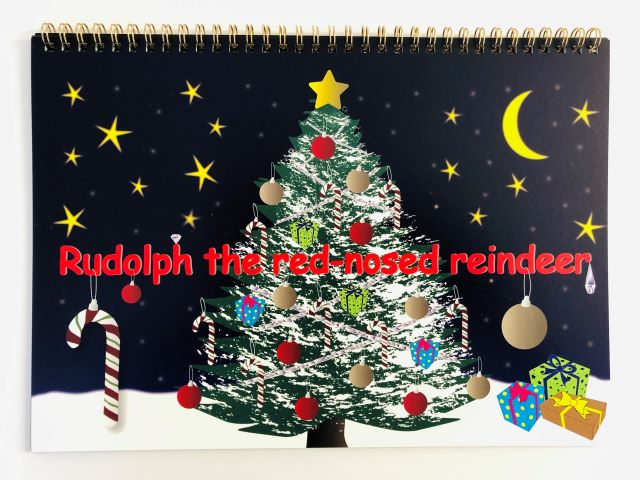 Rudolph-A3