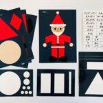 pic cards_Shapes-Santa_Japanese